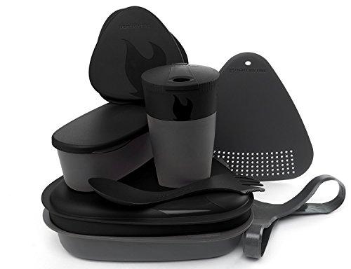 light-my-fire-essgeschirr-set-mealkit-20-fur-die-pause-camping-und-outdoor-schwarz-41362010