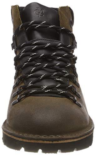 huge discount c9021 fd580 Marc O'Polo Herren Chukka Boots 80925046105303