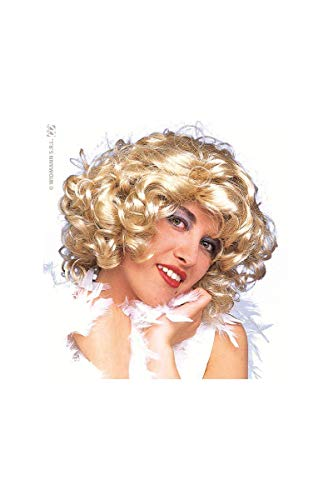 Widmann M6063 - Perücke Mary Moviestar blond