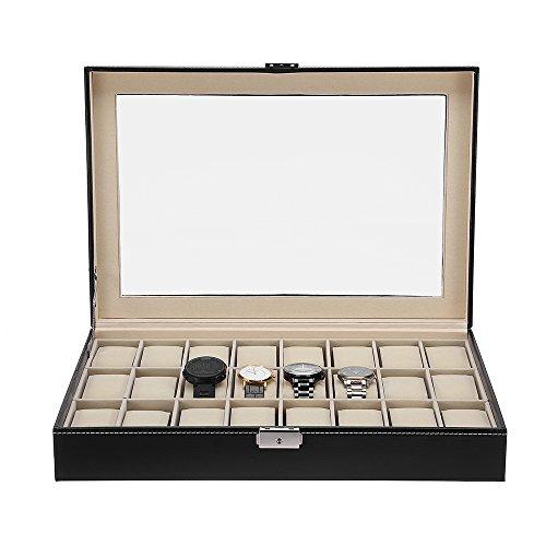 Preisvergleich Produktbild Zogin Uhrenbox