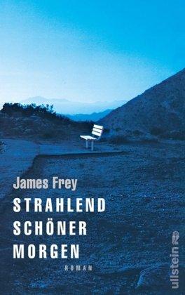 Buchseite und Rezensionen zu 'Strahlend schöner Morgen' von James Frey