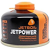 Jetboil Jetpower - Depósito de Gas (230 g)