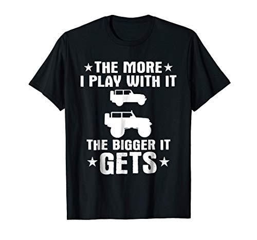 Lustige Tee-small Black T-shirt (Soft Lustige Off Road Driving Männer Printing Tees Shirt Kurzarm Schwarz Tees Tops Comfortable (Color : Black, Size : S))