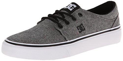 DC TRASE TX SE M SHOE BL0, Sneakers basses homme