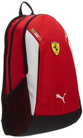 Puma Unisex-Adult Ferrari Replica Shoulder Bag