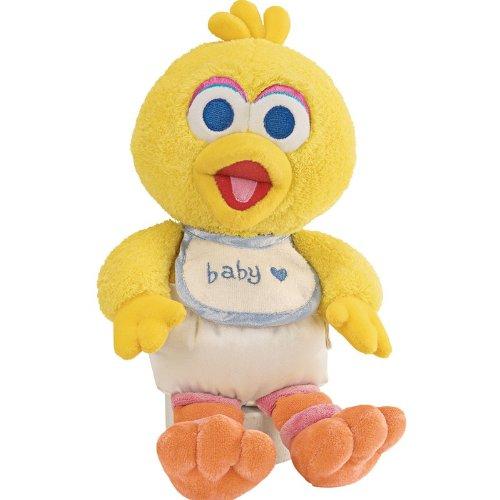 GUND - Sesame Street Baby Big Bird, 28cm
