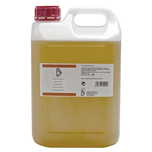 Lienzos Levante Aceite de Cártamo, Envase de 5.000 ml