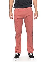Amazon.es  Quiksilver - Pantalones   Hombre  Ropa 2d6e43e96d05