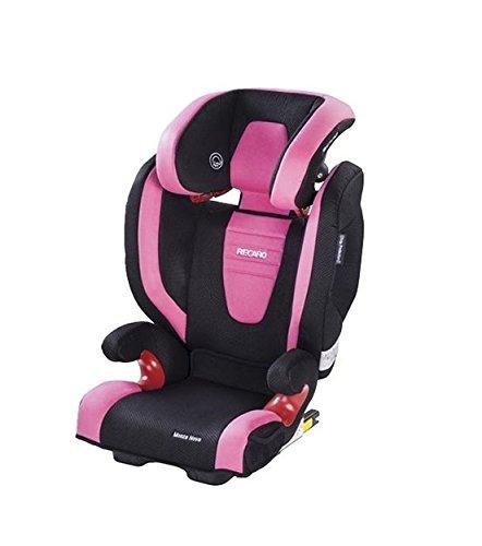 Recaro, Seggiolino auto Monza Nova 2, Rosa (pink)