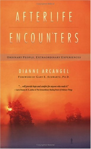 Afterlife Encounters: Ordinary People, Extraordinary Experiences -