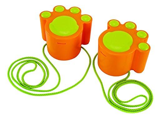 Hape hap-e4014Cat Walk (orange)