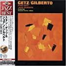 Getz/Gilberto [Ltd.Papersleeve