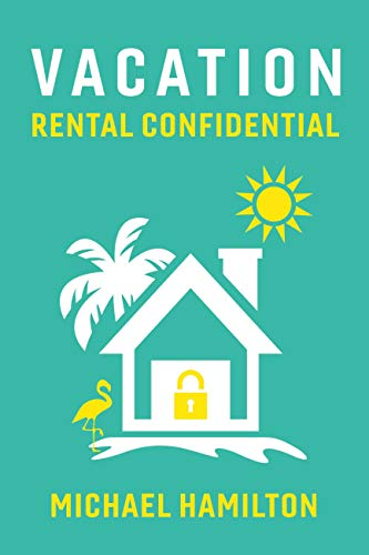 Vacation Rental Confidential for sale  Delivered anywhere in UK