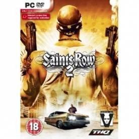 SAINT ROW 2 PC
