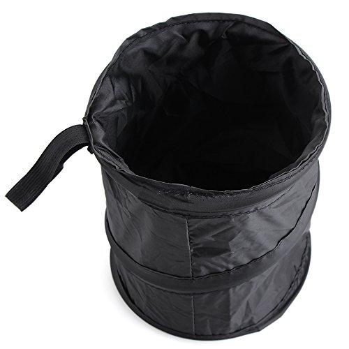 Preisvergleich Produktbild Universal faltbare Auto-Trash Bag Camp für Müll und die Katzenstreu Aufbewahrung und Collection