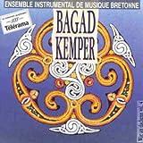 Songtexte von Bagad Kemper - War an dachenn Volume 4