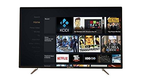 SHIBUYI 81 cm (32 inch) Full HD Smart LED TV 32S-SA