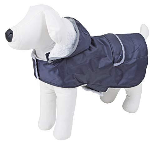 Kerbl Hundemantel TEDDY 27 cm Bauchumfang 32-43cm