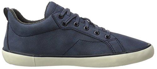 ESPRIT Damen Vera Lu Sneaker Blau (Navy)