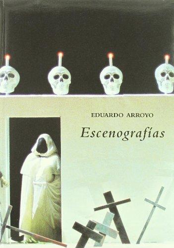 Eduardo Arroyo Escenografias 2005 por Eduardo Arroyo