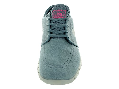 Nike Stefan Janoski Max L Herren Sneakers Nero Grafite / Metallico