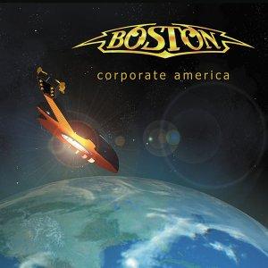 Boston -  Corporate America