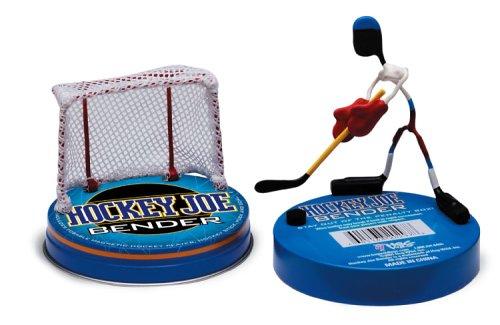 Lang Japan (RANGS) Magnet Joe Hockey vendor's (japan import)