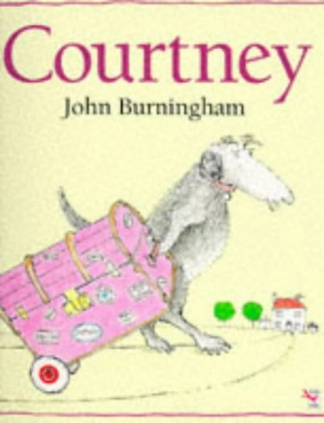 Courtney (Red Fox Picture Books)