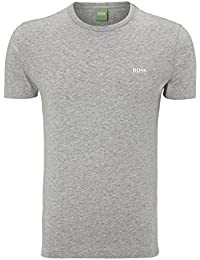 Hugo Boss - T-shirt - Uni - Col Rond - Homme