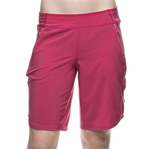 Houdini Short pour femme W S Trail Rose - Catsfoot Pink