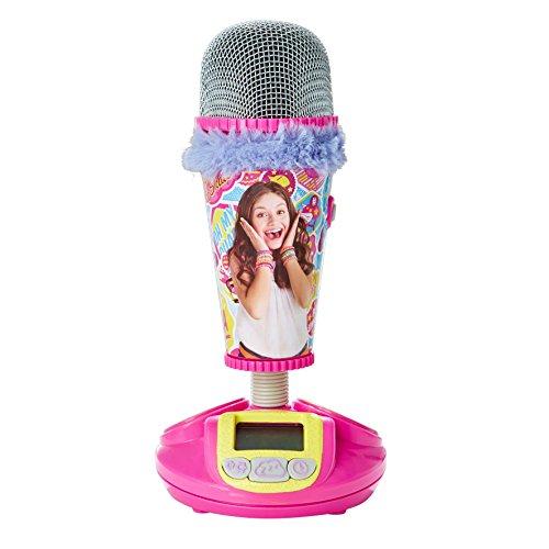 Soy Luna - Micrófono despertador (Worlds Apart 272SOY)