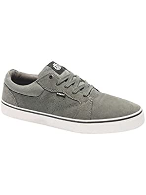 Element Wasso Homme Sneakers - - charcoal,