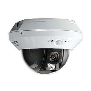 Telecamera dome ip poe dwdr ir sd da soffitto full hd for Telecamera amazon