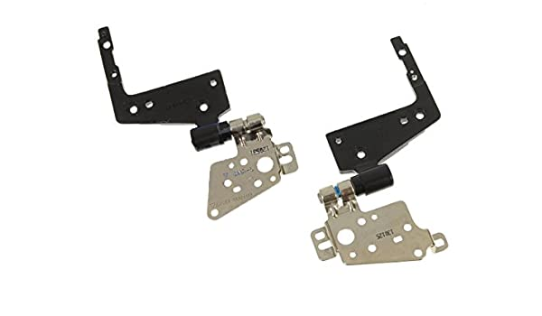 New For Dell Latitude E5430 Series LCD Screen Hinges L /& R