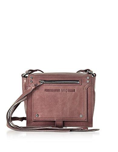 Mcq-Alexander-Mcqueen-Womens-421039R5B465701-Pink-Leather-Shoulder-Bag