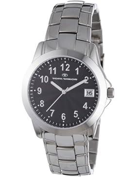 TOM TAILOR Herren-Armbanduhr 5404403