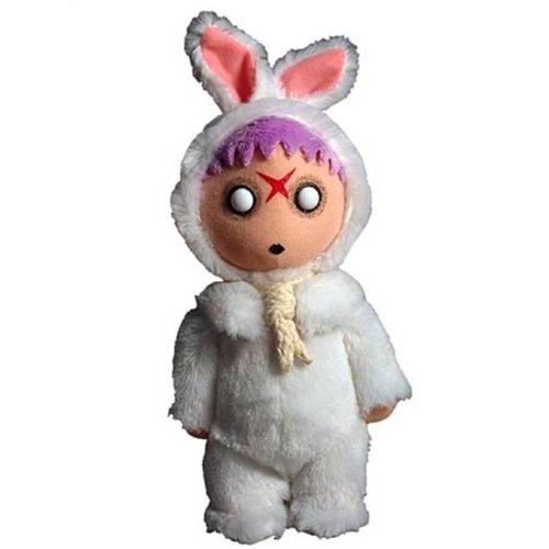 Living Dead Dolls Plush Peluche Series 1 Eggzorcist