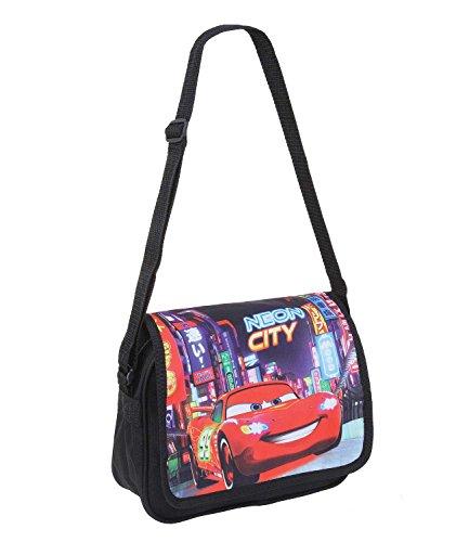 Disney Cars Ragazzi Borsa 2015 Collection - nero Nero