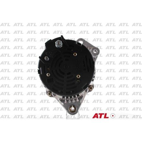 ATL Autotechnik L 39 280 Lichtmaschinen gebraucht kaufen  Wird an jeden Ort in Deutschland