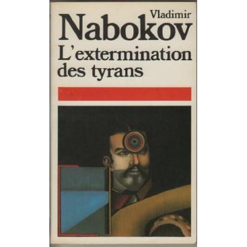 L'extermination des tyrans