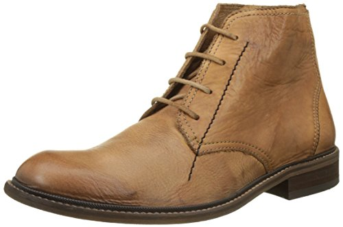 Fly London Herren Hobi813fly Chelsea Boots, Braun (Antique Tan), 42 (Herren Kumpel Stiefel Braun)