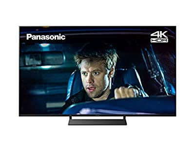 Panasonic LED 4K Ultra HD Smart TV with Dolby Vision & Dolby Atmos Sound (Alexa compliant)