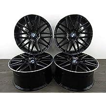 4 Llantas de aleación Z Design Wheels Z001 18 pulgadas apto para BMW 1er 3er E90