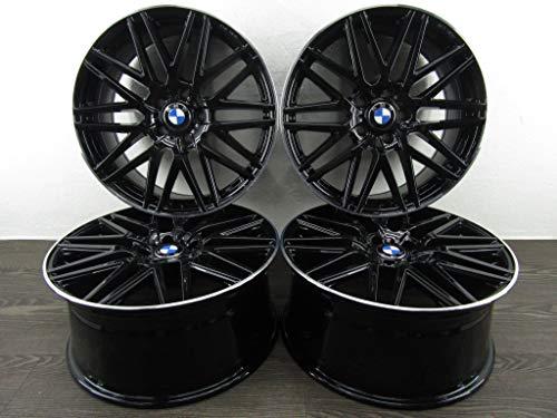 4 cerchi in alluminio Z Design Wheels Z001 18 pollici adatto per BMW Serie 1 Serie 3 E90 F30 Serie 4 F10 Serie 6 X1 X3 XZZ3 NUOVO