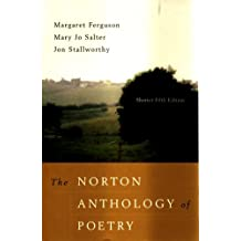 The Norton Anthology of Poetry 5e Shorter