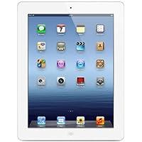 Apple iPad 3 32GB 4G - White - Unlocked (Certified Refurbished)