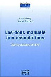 Les Dons manuels aux associations : Régime juridique et fiscal