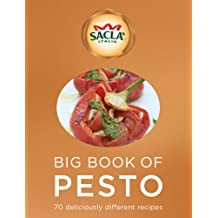 The Big Book of Pesto (Cookery)