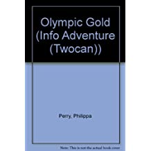 Olympic Gold (Info Adventure (Twocan))