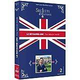 SECRETS D'HISTOIRE - Spécial Famille Royale d'Angleterre -